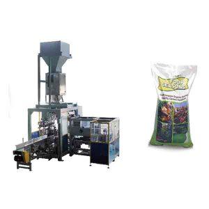 自動穀物50kgビッグバッグ化学肥料包装機