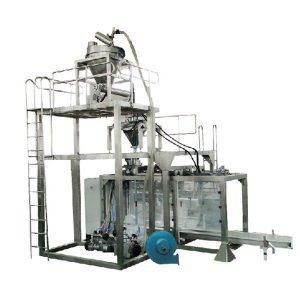 ビッグバッグ自動パウダー計量充填機ミルクパウダー包装機