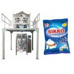 100グラム -  5キロ洗濯粉末包装機