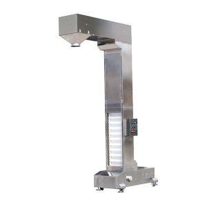 Z型バケットエレベーター