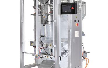 自動液体ソースペースト包装機